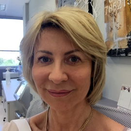 D.ssa Elena Inselvini Dermatologa