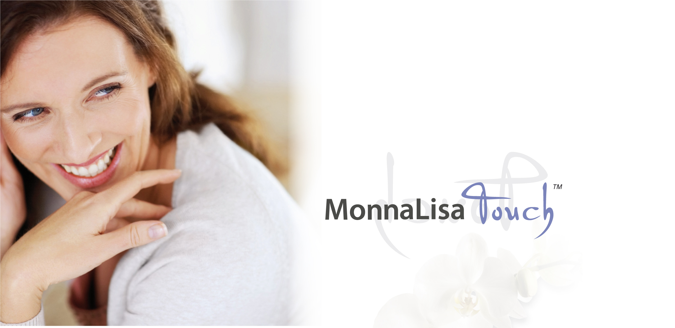 Monnalisa Touch - Terapia Laser